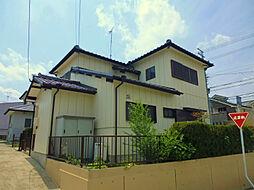[一戸建] 愛知県名古屋市名東区社が丘3丁目 の賃貸【/】の外観