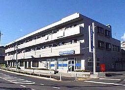 東京都町田市金井3丁目の賃貸マンションの外観