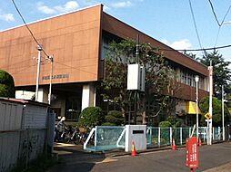 永福図書館