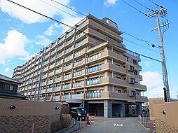 グランプレステージ加古川II[202号室]の外観