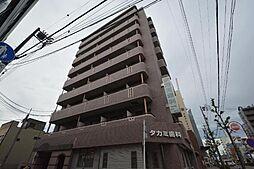 現代ハウス金山[7階]の外観