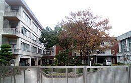 赤穂中学校