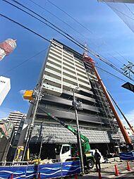 神戸高速東西線 新開地駅 徒歩6分の賃貸マンション