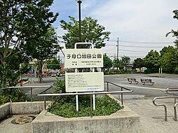 子母口旭田公園