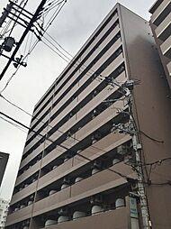 大国町青山ビル[5階]の外観