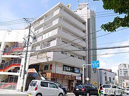 六本松ビル[3階]の外観