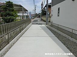 愛知県一宮市開明字桝井戸