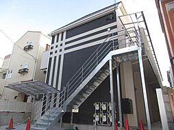 アヴェニール泉町[2階]の外観