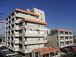 ロワールレジデンスII[4階]の外観
