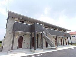 セジュール福地[106号室]の外観