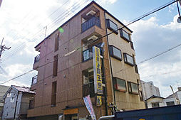 第5浜田ビル[2階]の外観