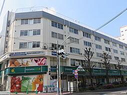 桜井ビル[3階]の外観