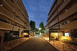 リヴシティ新宿壱番館[405号室]の外観