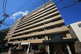 JR「立川」駅徒歩7分の好立地新規リノベーションマンション