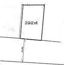 敷地約118坪...