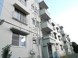 瀬戸ヶ谷アパート1号棟