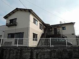 福岡県北九州市八幡西区藤原4丁目の賃貸アパートの外観