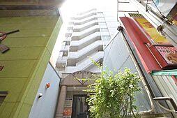 グリンハイツ[4階]の外観