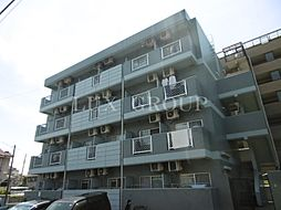AIKAWAマンション[3階]の外観