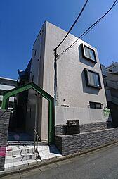 リュミエールみずほ台[2階]の外観