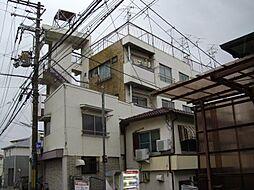 兵庫県神戸市長田区山下町4丁目の賃貸マンションの外観