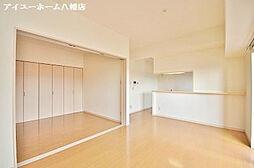 メゾンほおづき[2階]の外観