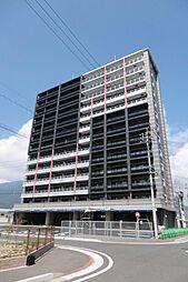 福岡県北九州市小倉南区曽根北町の賃貸マンションの外観