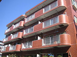 相模大野ロイヤルマンション[4階]の外観