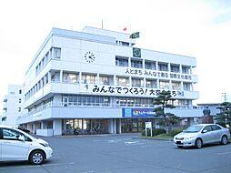 三沢市役所まで...