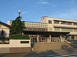 四街道中学校