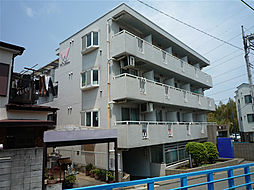 ウィンベルソロ鶴川第一[4階]の外観