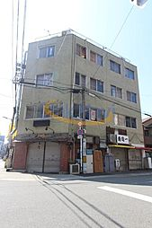 隆勝ビル[3階]の外観