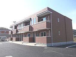 鹿児島県日置市伊集院町下神殿の賃貸アパート