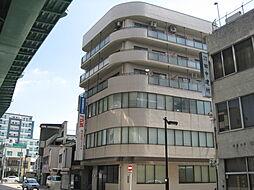 泰水堂城西ビル[5階]の外観