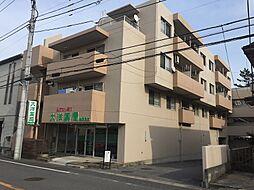 レガート津田沼B棟
