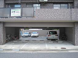 MAJESTYハイツ御成[11階]の外観