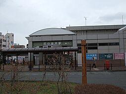 花小金井駅25...