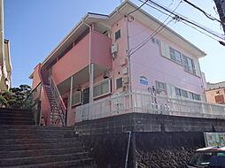 アップルハウス岩岡[101号室]の外観
