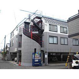 寿賀マンション[201号室]の外観