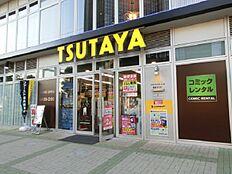 TSUTAYA 豊洲