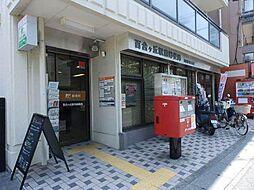 百合ヶ丘駅周辺