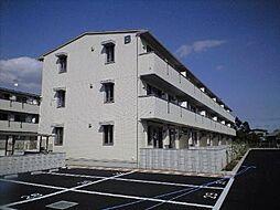 リビングタウン稲毛の杜[3階]の外観