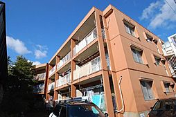 サンパレス覚王山[2階]の外観