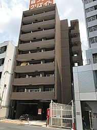 FDS Felice[4階]の外観
