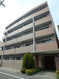 コンフォール平野[2階]の外観