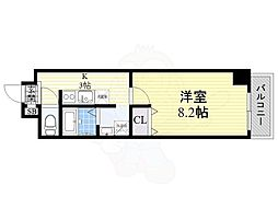 黄金駅 4.4万円