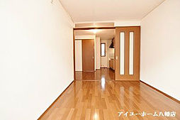 サンハイムせんりII[2階]の外観
