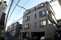 パルロイヤル東伏見 西武新宿線東伏見