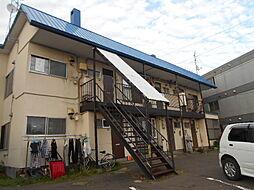 小島荘[102号室]の外観