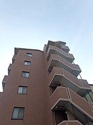 大阪府大阪市西成区潮路2丁目の賃貸マンションの外観